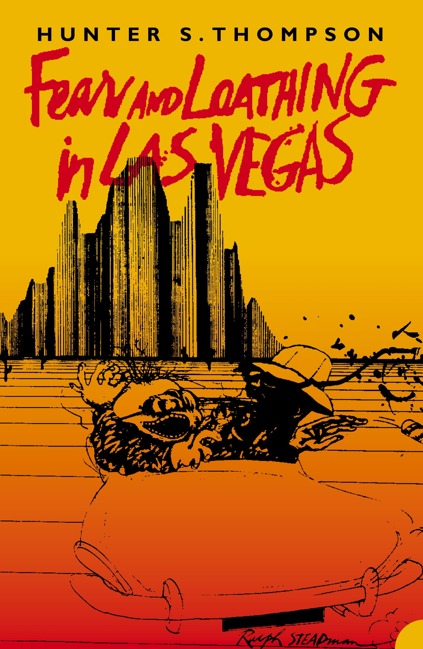 essay fear and loathing in las vegas Arts: film term papers (paper 2918) on fear and loathing in las vegas: the story begins abruptly, as we find our mock heroes out in the desert en route to the savvy resort of las vegas.